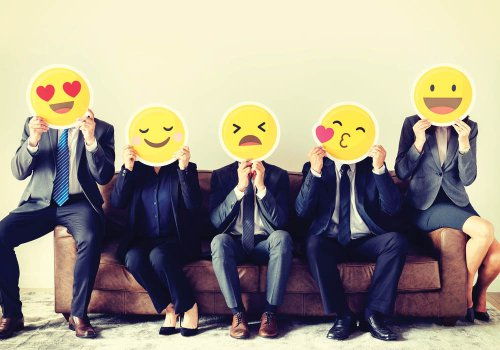 Where Do Our Favorite Emoji Come From?