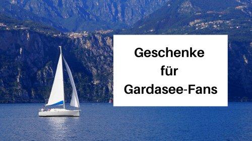 Geburtstag, Weihnachten und Co.: Geschenke für Gardasee-Fans - Die bunte Christine