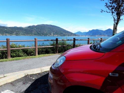 Mit dem Auto um den Lago Maggiore: Ein besonderer Roadtrip - Die bunte Christine