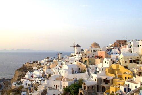 Santorin Tipps: 5x Inspiration für die Insel · Die Gradwanderung
