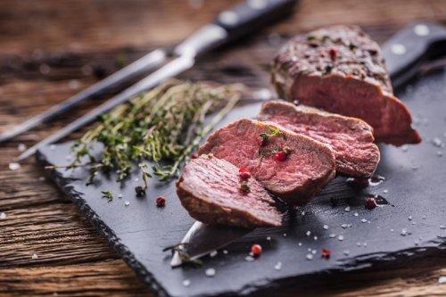 Carne rossa magra e dieta mediterranea: un'accoppiata possibile