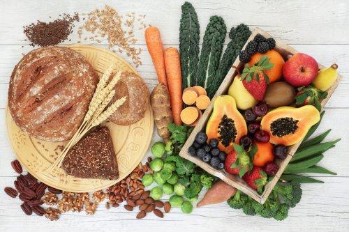 Le fibre alimentari per la prevenzione e il trattamento della diarrea