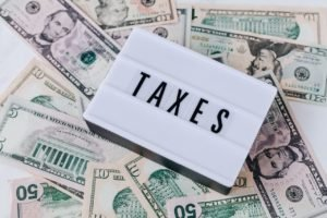 How Do I Find Out If I Owe The IRS Taxes Online?