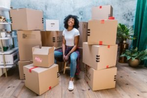 How To Get Your First Apartment in 5 Steps