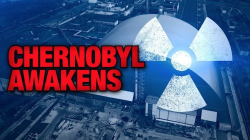 Here's A Comprehensive Breakdown Of Why Nuclear Reactions At Chernobyl Are Spiking - Digg