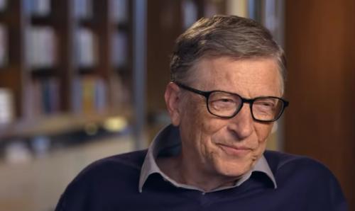 Trailer For Three-Part Netflix Documentary 'Inside Bill's Brain' Unpacks Who Bill Gates Really Is - Digg