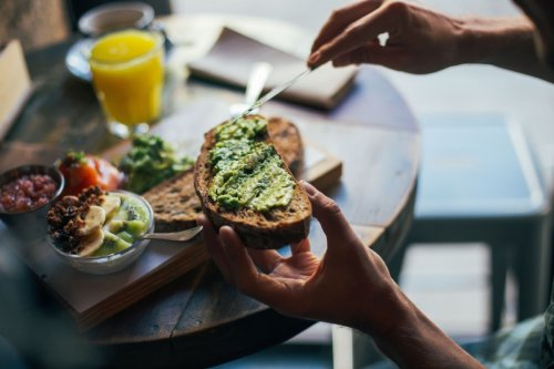 How To Keep Your Cholesterol In Check, According To Dietitians