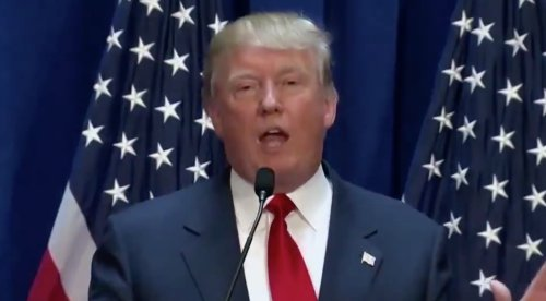 The Difference Between Donald Trump's Speaking Style In 2015 And 2020 Is Striking - Digg