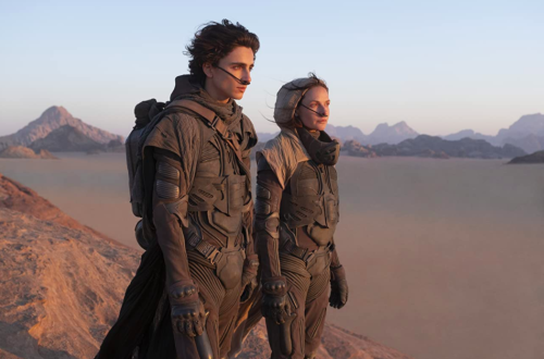 Is Denis Villeneuve's 'Dune' Any Good? Here's What Early Reviews Have To Say - Digg
