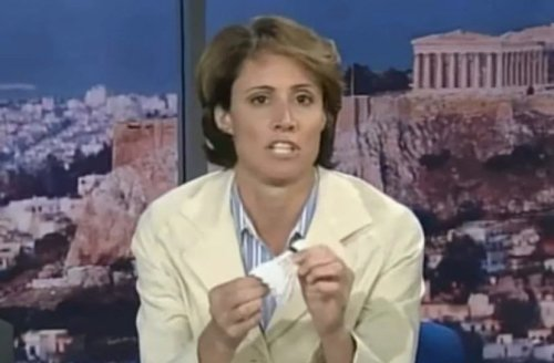 Someone Unearthed Mary Carillo's Hilarious Monologue About Badminton From 2004 And It's The Greatest Sports Rant Of All-Time - Digg