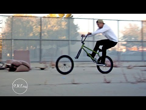 Dude Pulls The Most Inventive, Hilarious BMX Tricks We've Ever Seen