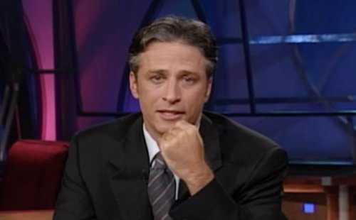 Jon Stewart's Monologue On The First 'Daily Show' After 9/11 Is More Powerful Than Ever - Digg