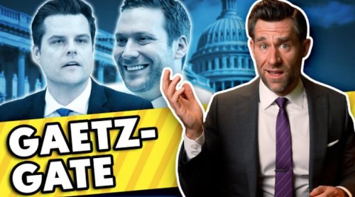 Here's A Comprehensive Breakdown Of Every Lurid Development From The Matt Gaetz Sex Scandal - Digg