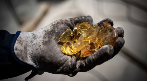 Spain's Untapped 'Liquid Gold'