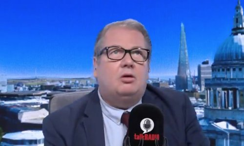 Watch This UK Radio Host Terminate An Interview After Realizing He Made A Huge Mistake