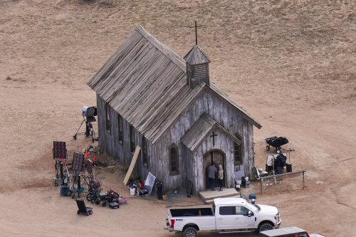 The Most Detailed Account So Far Of How Alec Baldwin's Gun Was Fired On 'Rust' Set