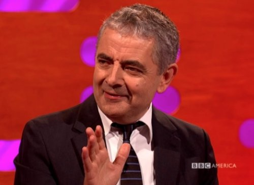 Rowan Atkinson Had The Best Story About A Guy Who Thought He Looked Exactly Like Mr. Bean But Refused To Believe It Was Him