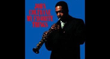 My Favorite Things -- John Coltrane (1961) - Digg