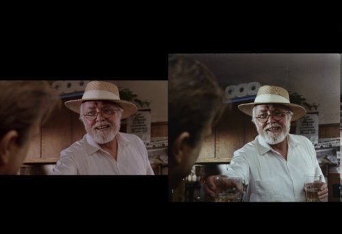 Here's How 'Jurassic Park' In 4K Blu-ray Compares With The 35mm Version - Digg