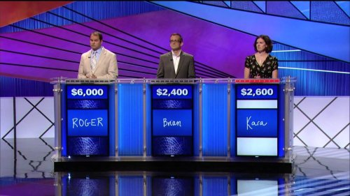 This 'Threesome' Answer On 'Jeopardy!' Is Still One Of The Show's Funniest - Digg