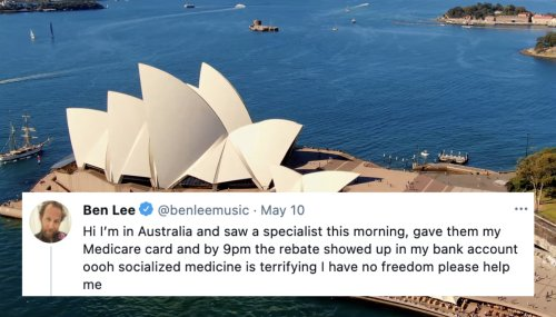 Celebs I Could Fight, Your Email Does Not Find Me Well, And More Of The Week's Funniest Tweets - Digg