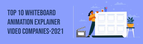 Top: 10 Best Whiteboard Animation Companies 2021: Digirater