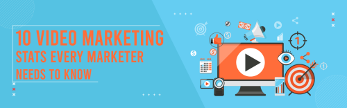 Video Marketing Stats Every Marketer Needs to Know in 2021