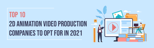 Top: 10 Best 2D Animation Companies In 2021: Digirater