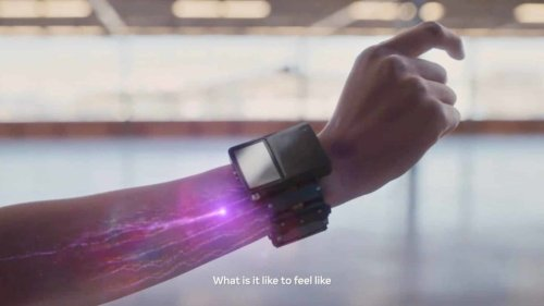 Facebook's Wrist Devices for AR Glasses and Haptics Will Raise Profound Privacy Issues