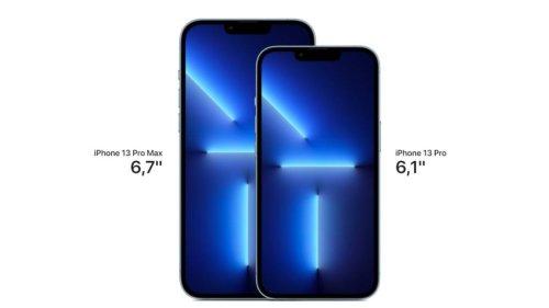 iPhone 13: ufficiale il nuovo smartphone di Apple insieme ad iPhone 13 mini, iPhone 13 Pro e iPhone 13 Pro Max