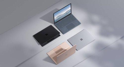 Surface Laptop 4: disponibile in Italia, prezzi e caratteristiche