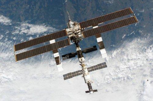 La Stazione Spaziale Internazionale diventa un set: film e reality nello spazio