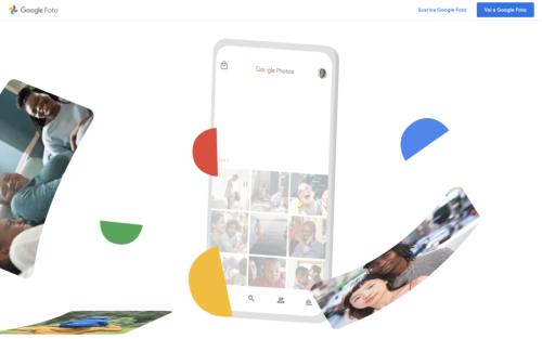 Google Foto: finisce lo spazio gratis illimitato, cosa fare