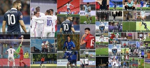 Euro 2020, i dati social e i top influencer
