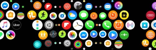Le migliori app per Apple Watch