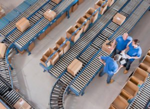Three Supply Chain Trends Accelerate In Response To Current Crisis