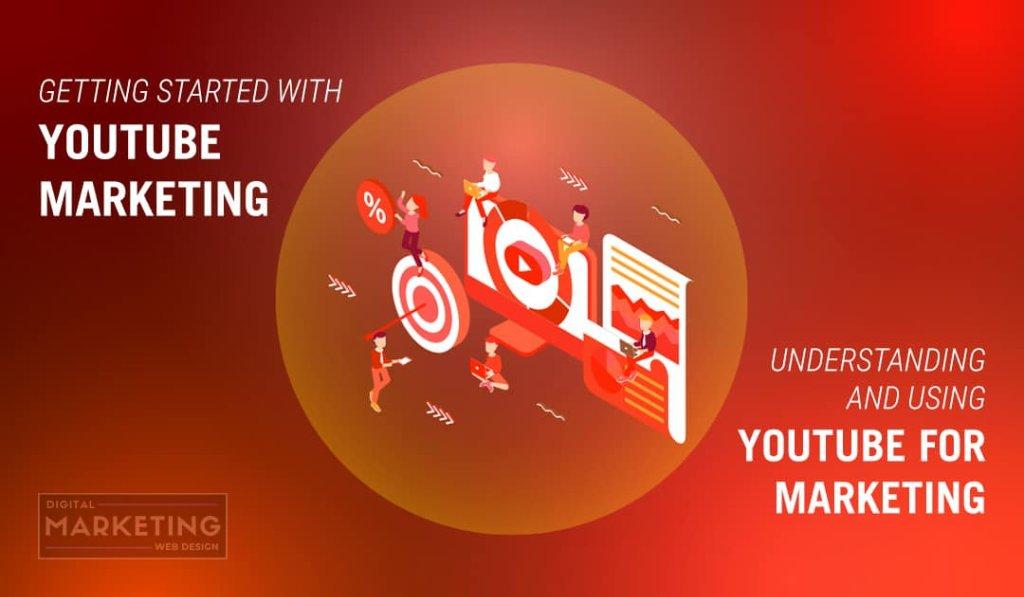 Digital Marketing Web Design - cover