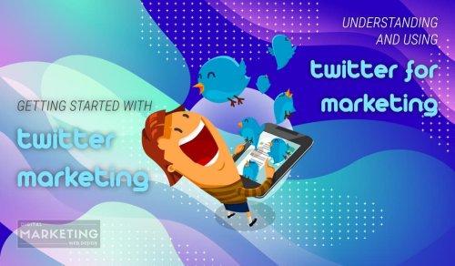 Digital Marketing Web Design cover image