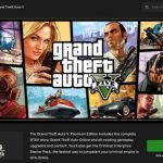 """GTA Online Services Went Down Due to """"Extremely High Player Volumes"""" Caused by Epic Store Sale"""