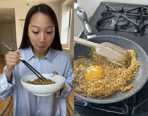 We tested TikTok's mega-famous ramen hack to see if it's really worth the hype