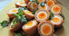 Discover scotch egg