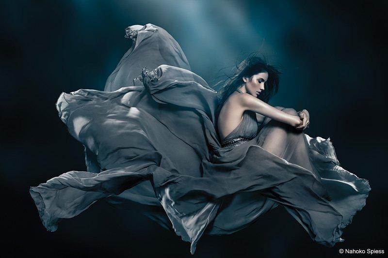Nahoko Spiess: C'est Romantique - Digital Photo Pro