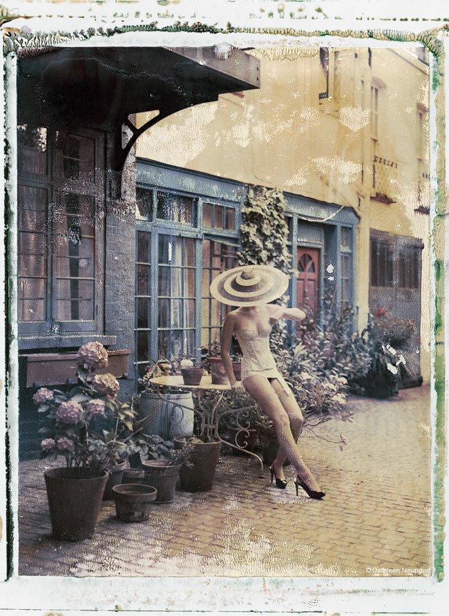 Cathleen Naundorf: Haute Couture - Digital Photo Pro