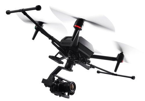 Sony Intros Speedy New Airpeak S1 Professional Drone