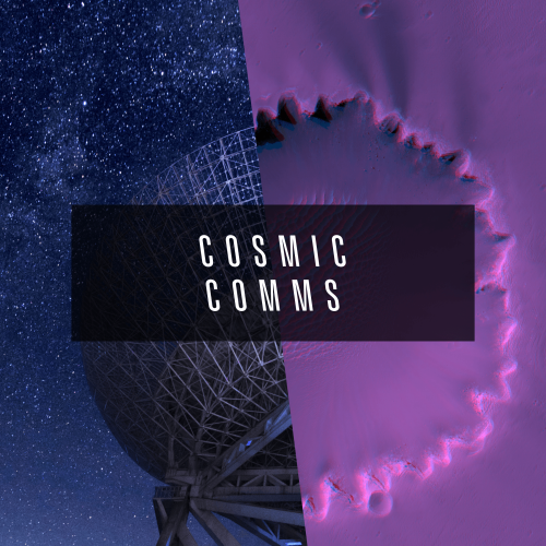 Cosmic comms: How the first humans on Mars will communicate with Earth