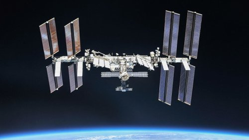ISS scare as new module's thrusters suddenly fire up