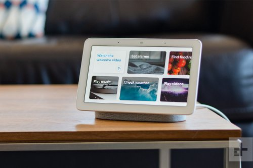 Google Nest Hub review: A refreshing take on the smart display