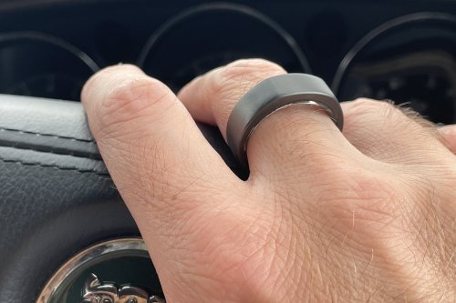 Oura Ring review: Smart jewelry you won't want to take off