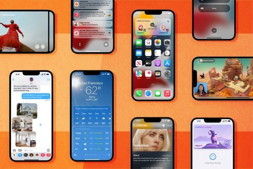 iPhone owners should update to iOS 15.0.2 right now
