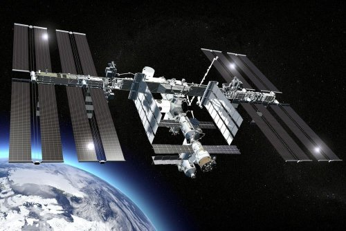 NASA and Axiom finalize deal to send first private crew to ISS